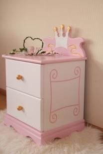 k nigliche kutsche bett kinderbett. Black Bedroom Furniture Sets. Home Design Ideas