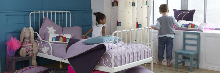 kinderzimmergestaltung von profis oli niki. Black Bedroom Furniture Sets. Home Design Ideas