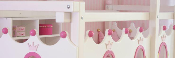 Hochbetten Kinderhochbetten Oli Amp Niki