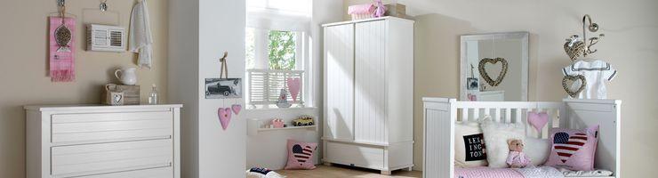 kinderschrank kleiderschrank mit schiebet ren oli niki. Black Bedroom Furniture Sets. Home Design Ideas