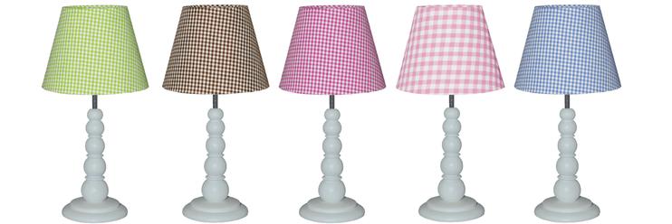 tisch und nachttischlampen im onlineshop oli niki. Black Bedroom Furniture Sets. Home Design Ideas