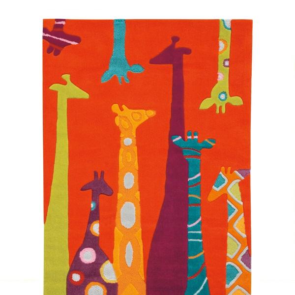 Teppich Giraffe bei Oli&Niki kaufen