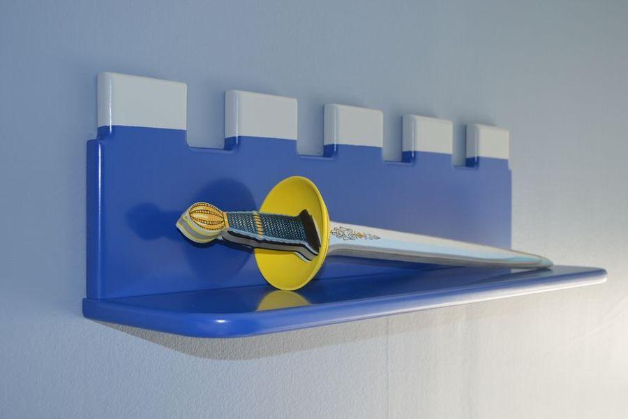 Etagenbett Dachschräge : Hochbett bei dachschräge oli niki