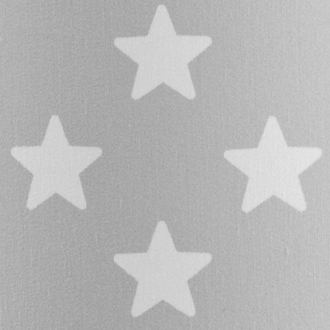 pendellampe star grau oli niki. Black Bedroom Furniture Sets. Home Design Ideas