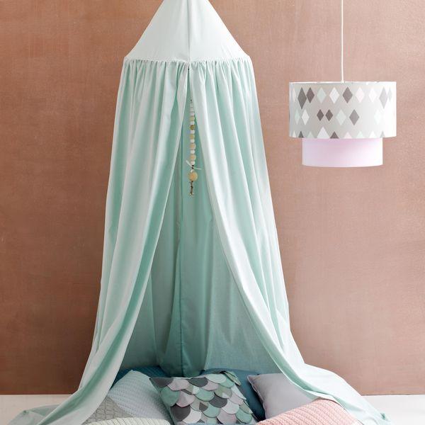 traumhafter betthimmel mint oli niki. Black Bedroom Furniture Sets. Home Design Ideas