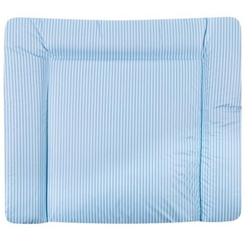 wickelauflage blau wei gestreift im shop von oli niki. Black Bedroom Furniture Sets. Home Design Ideas