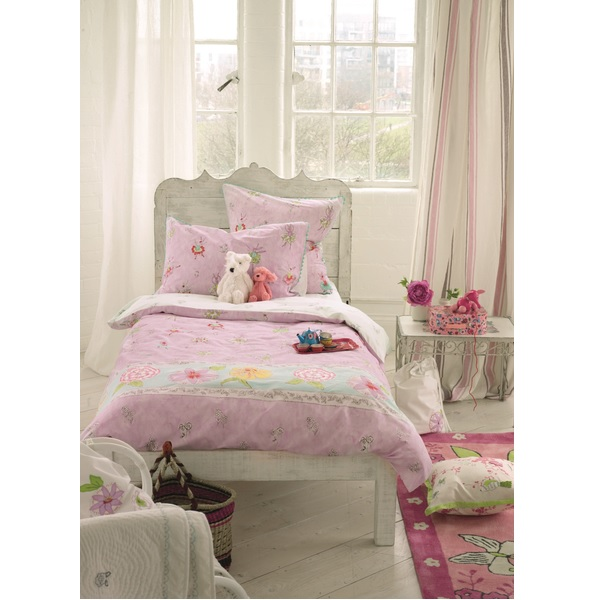 bettw sche ballerina bunny designers guild oli niki. Black Bedroom Furniture Sets. Home Design Ideas