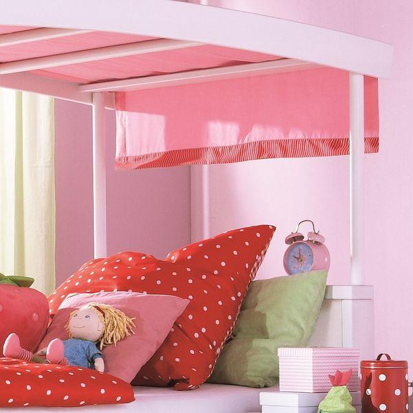 himmelbett haba prinzessin oli niki. Black Bedroom Furniture Sets. Home Design Ideas