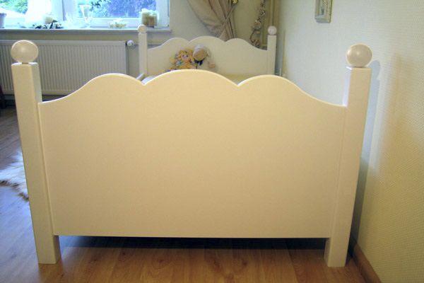 exclusives bett ed 1 bei oli niki online bestellen. Black Bedroom Furniture Sets. Home Design Ideas