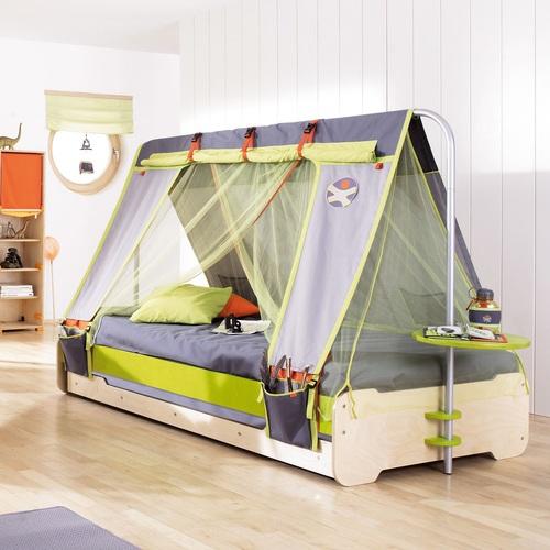 kinderbett terra kids oli niki. Black Bedroom Furniture Sets. Home Design Ideas