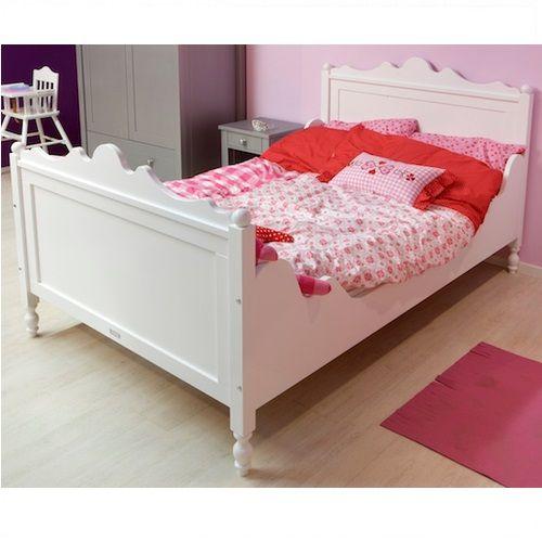 kinderbett belle bopita farbenwahl online bei oli niki. Black Bedroom Furniture Sets. Home Design Ideas