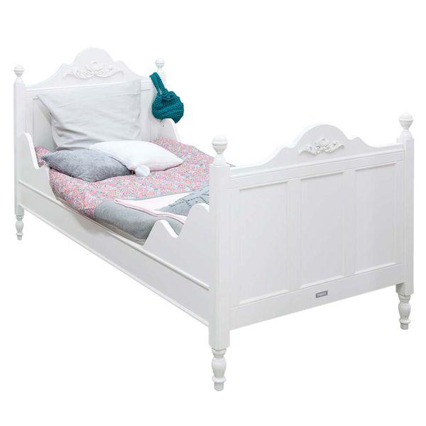 kinderbett romantic tessa bopita online bei oli niki. Black Bedroom Furniture Sets. Home Design Ideas