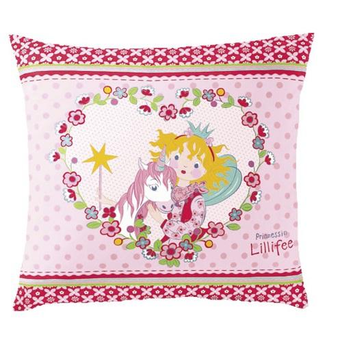 Kindertapeten Prinzessin : Bettw?sche Prinzessin Lillifee Herzen – im Onlineshop von Oli&Niki