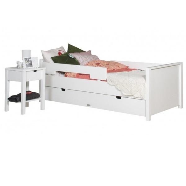 kinderbett jonne mix match bopita bestellen bei oli niki. Black Bedroom Furniture Sets. Home Design Ideas