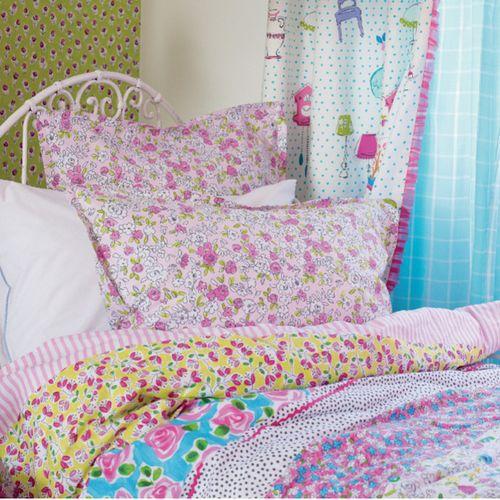 Kindertapeten Designers Guild : Kinderbettw?sche Daisy Daisy bei Oli&Niki online kaufen