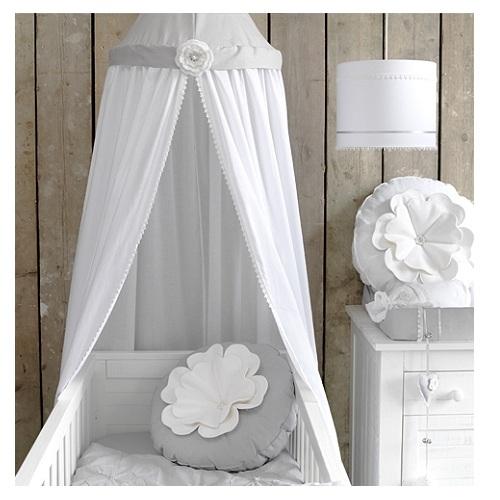 kissen bl te in grau von coming kids bei oli niki kaufen. Black Bedroom Furniture Sets. Home Design Ideas