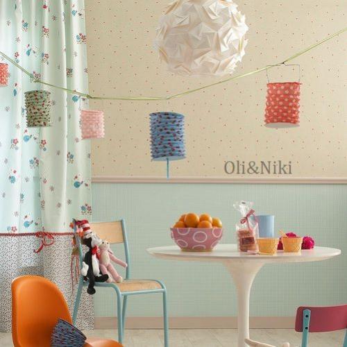 Beige Tapete Kombinieren : Kinderm?bel-Shop Oli&Niki