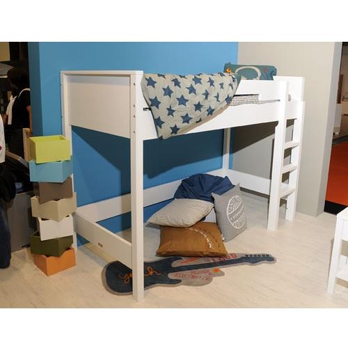 hohes bett mix match farbenwahl bopita im shop von oli niki. Black Bedroom Furniture Sets. Home Design Ideas