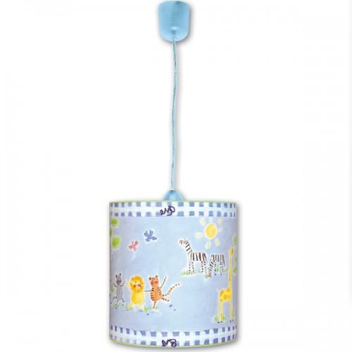 Kindertapeten Designers Guild : Kinderlampe Jungle Designers Guild bei Oli&Niki kaufen