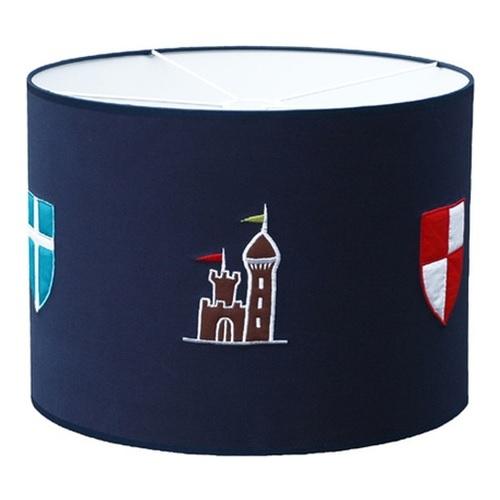 lampe ritter in blau im onlineshop von oli niki bestellen. Black Bedroom Furniture Sets. Home Design Ideas
