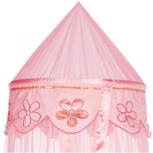 baldachim in rosa von taftan bei oli niki online kaufen. Black Bedroom Furniture Sets. Home Design Ideas