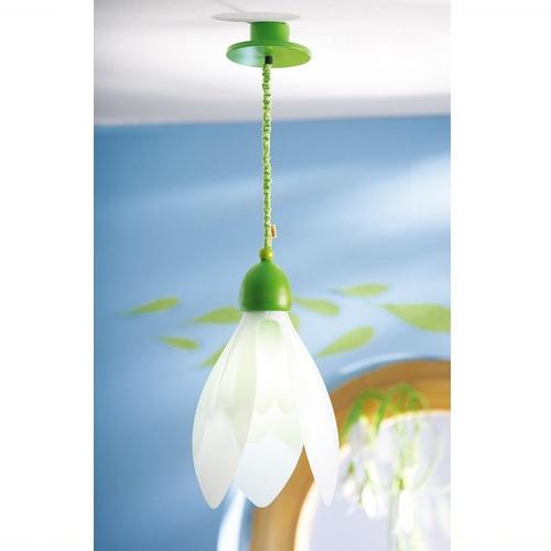 haba lampe schneegl ckchen im shop von oli niki. Black Bedroom Furniture Sets. Home Design Ideas