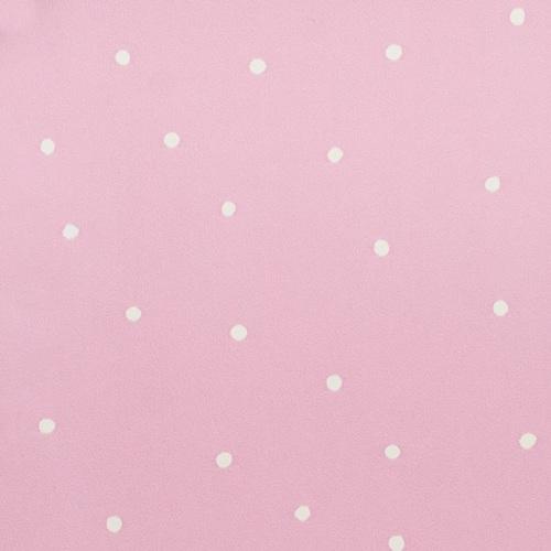 Tapete rosa wei e punkte bei oli niki online kaufen for Tapete punkte