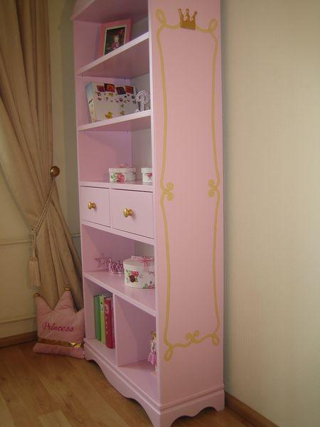 bücherregal rosa  Bestseller Shop für Möbel und Einrichtungen ~ Bücherregal Rosa