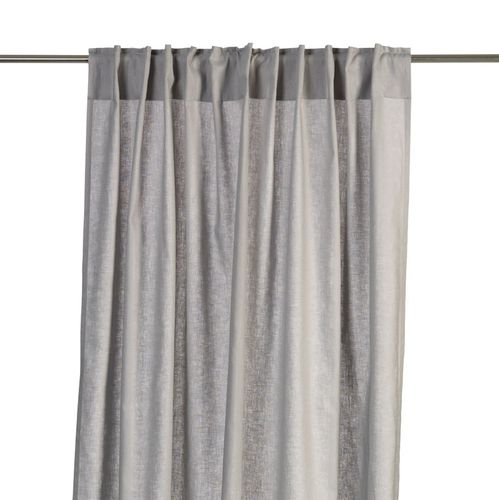 gardine silber im shop von oli niki. Black Bedroom Furniture Sets. Home Design Ideas