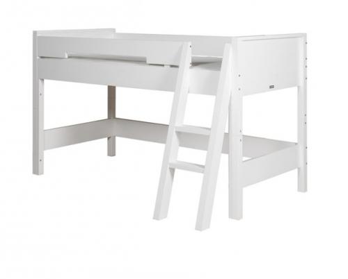 kinderbett combiflex halbhoch schr gleiter im shop von oli niki. Black Bedroom Furniture Sets. Home Design Ideas