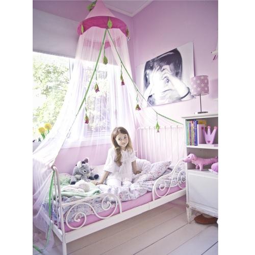 betthimmel prinzessin von kids concept bei oli niki kaufen. Black Bedroom Furniture Sets. Home Design Ideas