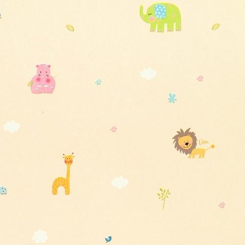 Bord re babyzimmer safari in beige bei oli niki bestellen for Babyzimmer beige