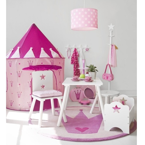lampe scandic sterne rosa bei oli niki kaufen. Black Bedroom Furniture Sets. Home Design Ideas