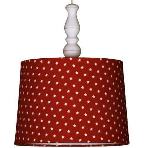 lampe rot sterne bei oli niki kaufen. Black Bedroom Furniture Sets. Home Design Ideas
