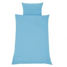 babybettw sche in rosa blau oder wei oli niki. Black Bedroom Furniture Sets. Home Design Ideas