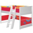 kinderbett shop besondere und ausgefallene kinderbetten. Black Bedroom Furniture Sets. Home Design Ideas