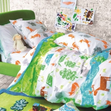 Babybettwäsche The Great Outdoors Designers Guild