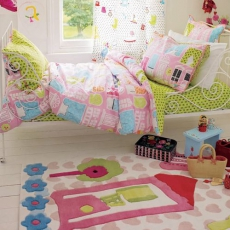 kinderbettw sche designers guild bei oli niki g nstig kaufen. Black Bedroom Furniture Sets. Home Design Ideas