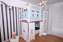 kinderbett shop besondere und ausgefallene kinderbetten. Black Bedroom Furniture Sets. Home Design Ideas