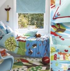 designers guild bettw sche kissen f r kinder oli niki. Black Bedroom Furniture Sets. Home Design Ideas
