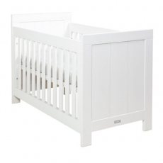 Babybett Bopita Basic Wood