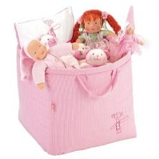 aufbewahrung f r babys baby spielzeug oli niki. Black Bedroom Furniture Sets. Home Design Ideas