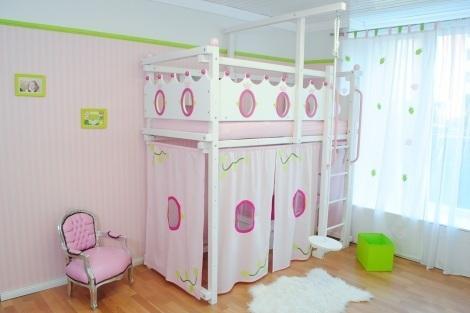 exklusive kindermöbel & babyzimmer | oli&niki, Schlafzimmer design