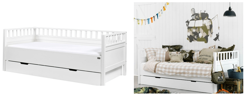 die 10 beliebtesten kinderbetten von oli niki. Black Bedroom Furniture Sets. Home Design Ideas