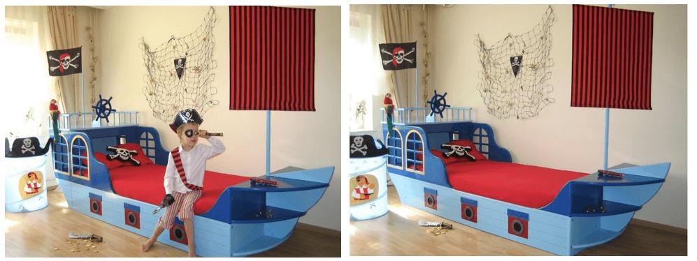 Die 10 Beliebtesten Kinderbetten Von Oli Niki