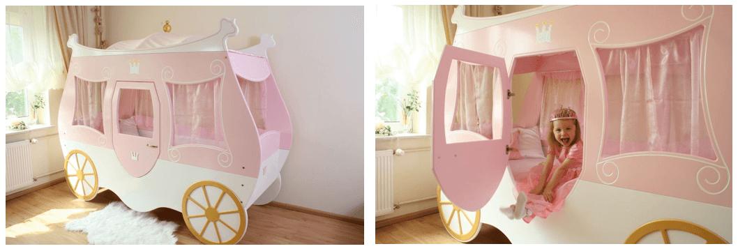 Die 10 beliebtesten Kinderbetten von Oli&Niki